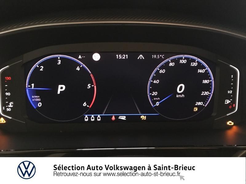 Photo 7 de l'offre de VOLKSWAGEN Arteon 2.0 tdi 150 cv EVO dsg RLINE à 42990€ chez Sélection Auto - Volkswagen Saint Brieuc