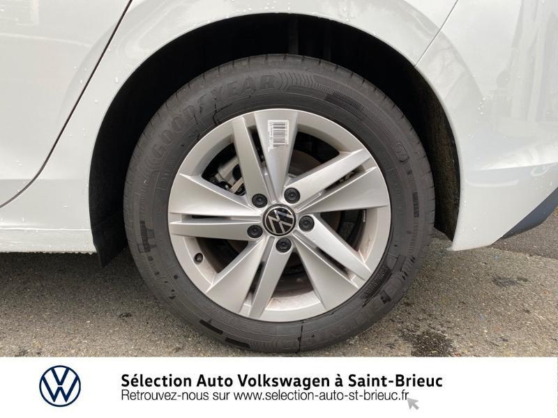 Photo 11 de l'offre de VOLKSWAGEN Golf 2.0 TDI SCR 115ch Life 1st à 24990€ chez Sélection Auto - Volkswagen Saint Brieuc