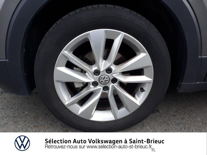 Photo 14 de l'offre de VOLKSWAGEN T-Cross 1.0 TSI 115ch Lounge à 17990€ chez Sélection Auto - Volkswagen Saint Brieuc