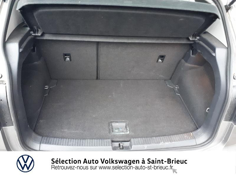 Photo 12 de l'offre de VOLKSWAGEN T-Cross 1.0 TSI 115ch Lounge à 17990€ chez Sélection Auto - Volkswagen Saint Brieuc
