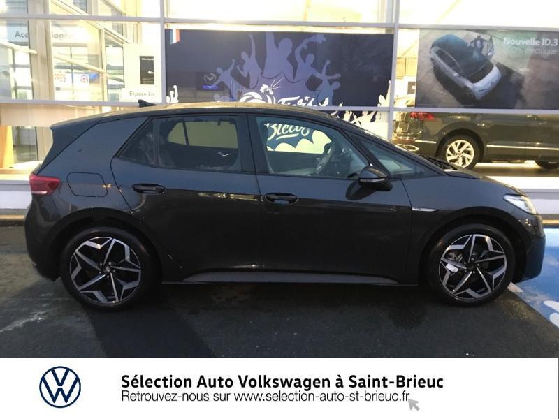 Photo 4 de l'offre de VOLKSWAGEN ID.3 204ch Tech à 42990€ chez Sélection Auto - Volkswagen Saint Brieuc