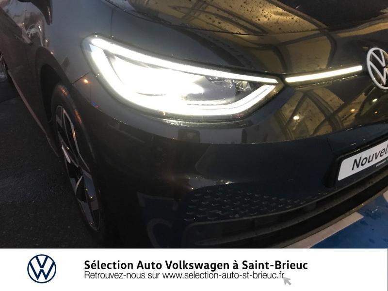 Photo 12 de l'offre de VOLKSWAGEN ID.3 204ch Tech à 42990€ chez Sélection Auto - Volkswagen Saint Brieuc