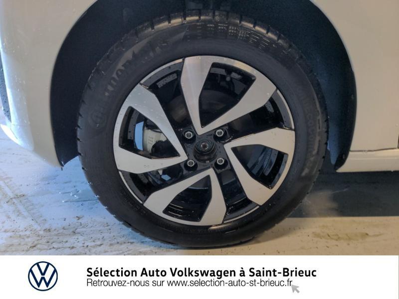 Photo 14 de l'offre de VOLKSWAGEN up! 1.0 65ch BlueMotion Technology Active 5p à 12990€ chez Sélection Auto - Volkswagen Saint Brieuc