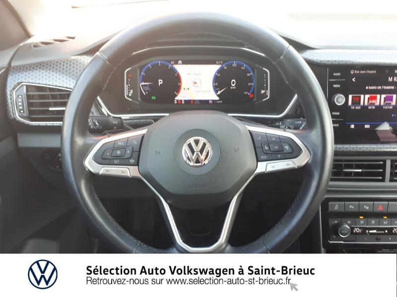 Photo 7 de l'offre de VOLKSWAGEN T-Cross 1.0 TSI 115ch Carat DSG7 à 23590€ chez Sélection Auto - Volkswagen Saint Brieuc
