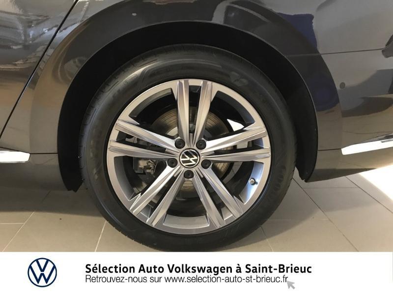 Photo 14 de l'offre de VOLKSWAGEN Arteon 2.0 tdi 150 cv EVO dsg RLINE à 42990€ chez Sélection Auto - Volkswagen Saint Brieuc