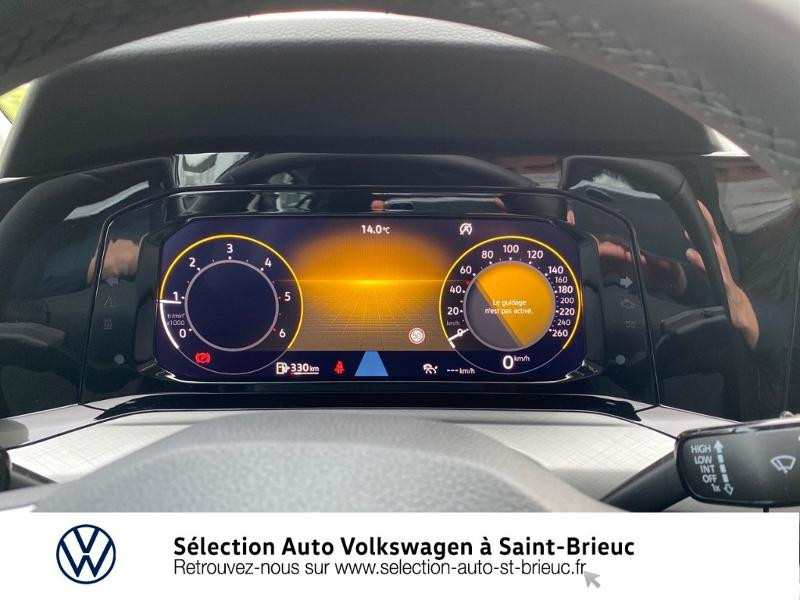 Photo 8 de l'offre de VOLKSWAGEN Golf 2.0 TDI SCR 115ch Life 1st à 24990€ chez Sélection Auto - Volkswagen Saint Brieuc