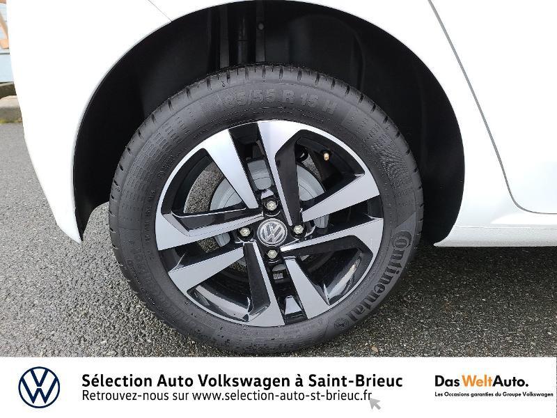 Photo 13 de l'offre de VOLKSWAGEN up! 1.0 60ch BlueMotion Technology Move up! 5p Euro6d-T à 9990€ chez Sélection Auto - Volkswagen Saint Brieuc