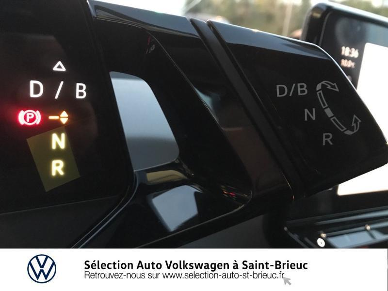 Photo 15 de l'offre de VOLKSWAGEN ID.3 204ch Tech à 42990€ chez Sélection Auto - Volkswagen Saint Brieuc