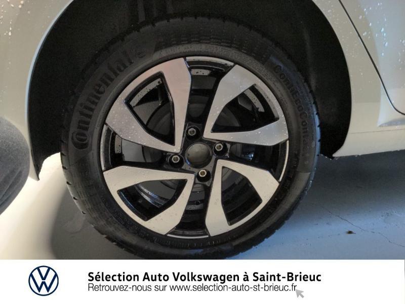 Photo 12 de l'offre de VOLKSWAGEN up! 1.0 65ch BlueMotion Technology Active 5p à 12990€ chez Sélection Auto - Volkswagen Saint Brieuc