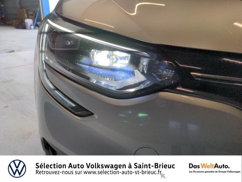 Photo 18 de l'offre de RENAULT Megane 1.6 dCi 130ch energy Intens à 14990€ chez Sélection Auto - Volkswagen Saint Brieuc