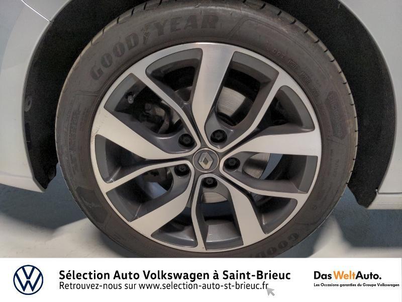 Photo 15 de l'offre de RENAULT Megane 1.6 dCi 130ch energy Intens à 14990€ chez Sélection Auto - Volkswagen Saint Brieuc