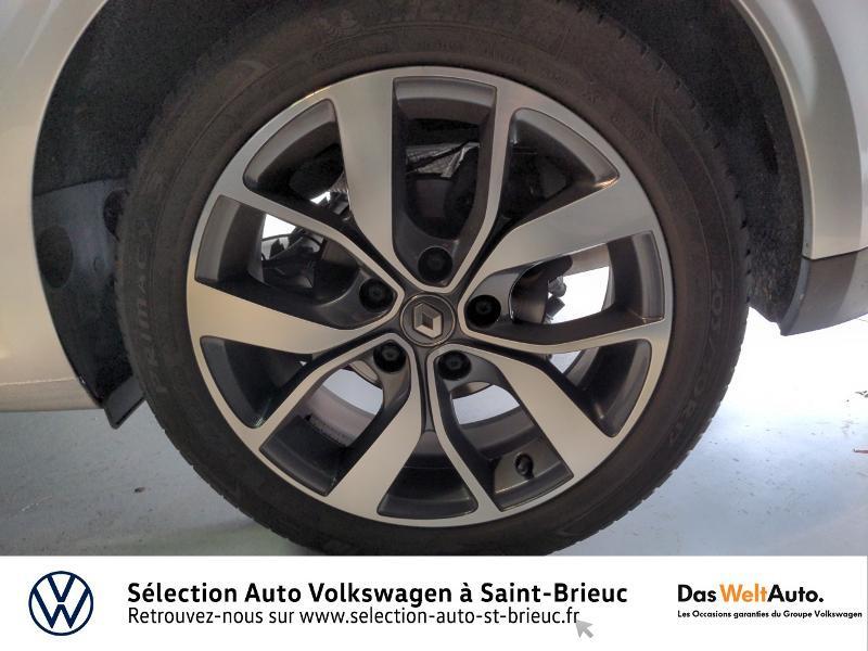 Photo 7 de l'offre de RENAULT Megane 1.6 dCi 130ch energy Intens à 14990€ chez Sélection Auto - Volkswagen Saint Brieuc