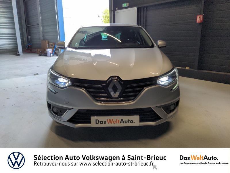 Photo 5 de l'offre de RENAULT Megane 1.6 dCi 130ch energy Intens à 14990€ chez Sélection Auto - Volkswagen Saint Brieuc