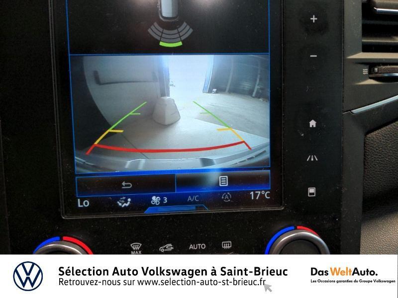 Photo 10 de l'offre de RENAULT Megane 1.6 dCi 130ch energy Intens à 14990€ chez Sélection Auto - Volkswagen Saint Brieuc