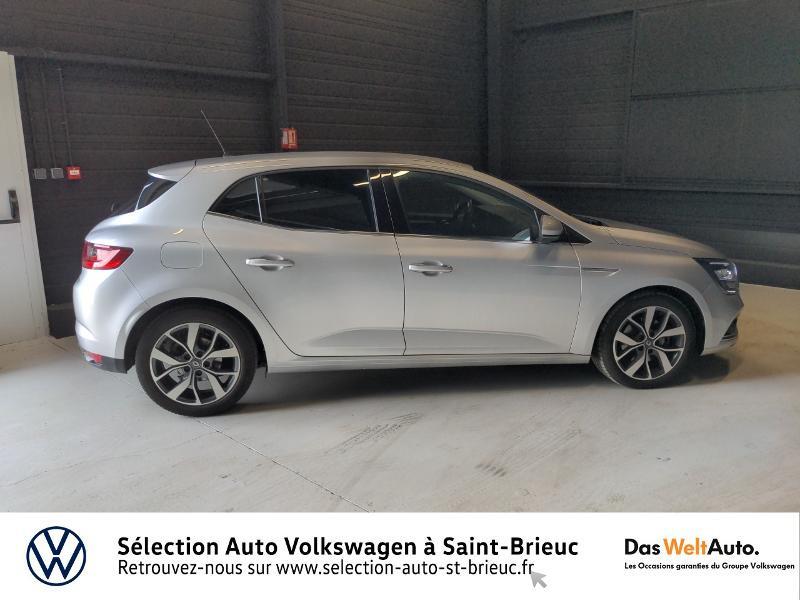 Photo 4 de l'offre de RENAULT Megane 1.6 dCi 130ch energy Intens à 14990€ chez Sélection Auto - Volkswagen Saint Brieuc