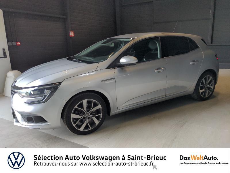 Photo 19 de l'offre de RENAULT Megane 1.6 dCi 130ch energy Intens à 14990€ chez Sélection Auto - Volkswagen Saint Brieuc