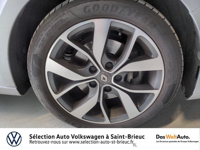 Photo 13 de l'offre de RENAULT Megane 1.6 dCi 130ch energy Intens à 14990€ chez Sélection Auto - Volkswagen Saint Brieuc