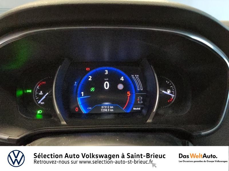 Photo 9 de l'offre de RENAULT Megane 1.6 dCi 130ch energy Intens à 14990€ chez Sélection Auto - Volkswagen Saint Brieuc