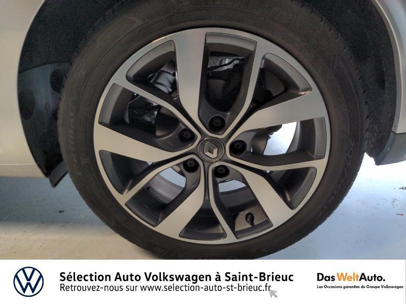 Photo 16 de l'offre de RENAULT Megane 1.6 dCi 130ch energy Intens à 14990€ chez Sélection Auto - Volkswagen Saint Brieuc