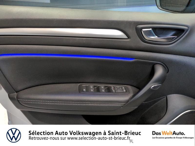 Photo 17 de l'offre de RENAULT Megane 1.6 dCi 130ch energy Intens à 14990€ chez Sélection Auto - Volkswagen Saint Brieuc