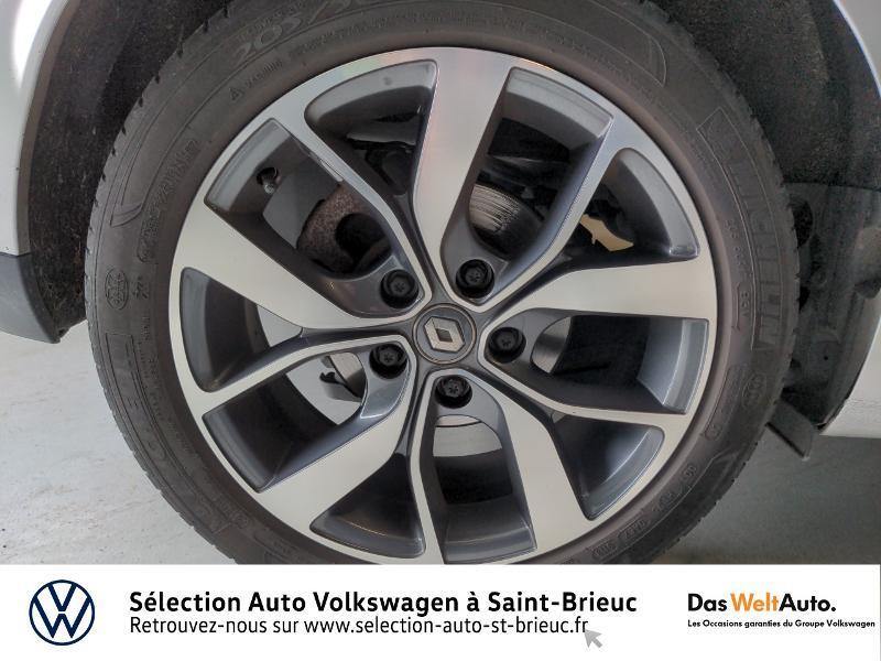 Photo 14 de l'offre de RENAULT Megane 1.6 dCi 130ch energy Intens à 14990€ chez Sélection Auto - Volkswagen Saint Brieuc