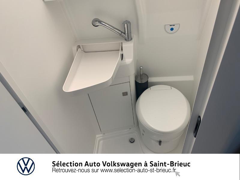 Photo 19 de l'offre de VOLKSWAGEN Grand california 600 à 59990€ chez Sélection Auto - Volkswagen Saint Brieuc