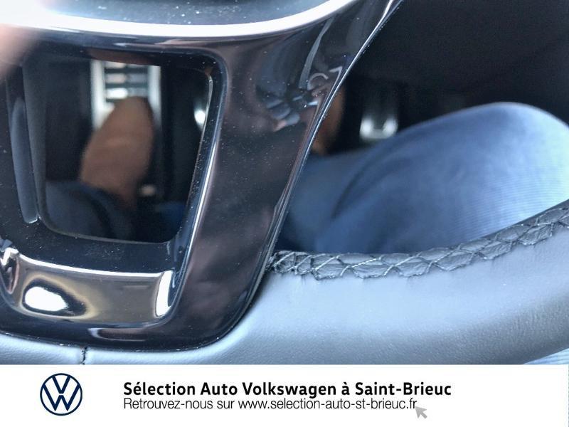 Photo 16 de l'offre de VOLKSWAGEN T-Roc 2.0 TDI 115ch Active S&S à 28990€ chez Sélection Auto - Volkswagen Saint Brieuc