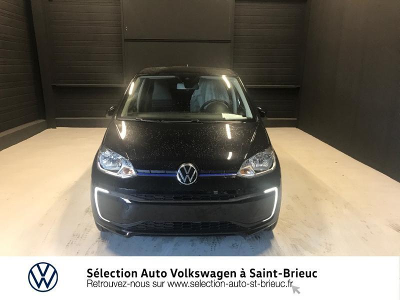 Photo 4 de l'offre de VOLKSWAGEN e-up! Electrique 83ch 4cv à 16990€ chez Sélection Auto - Volkswagen Saint Brieuc
