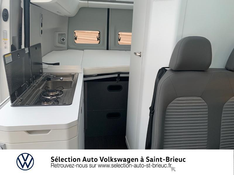 Photo 17 de l'offre de VOLKSWAGEN Grand california 600 à 59990€ chez Sélection Auto - Volkswagen Saint Brieuc
