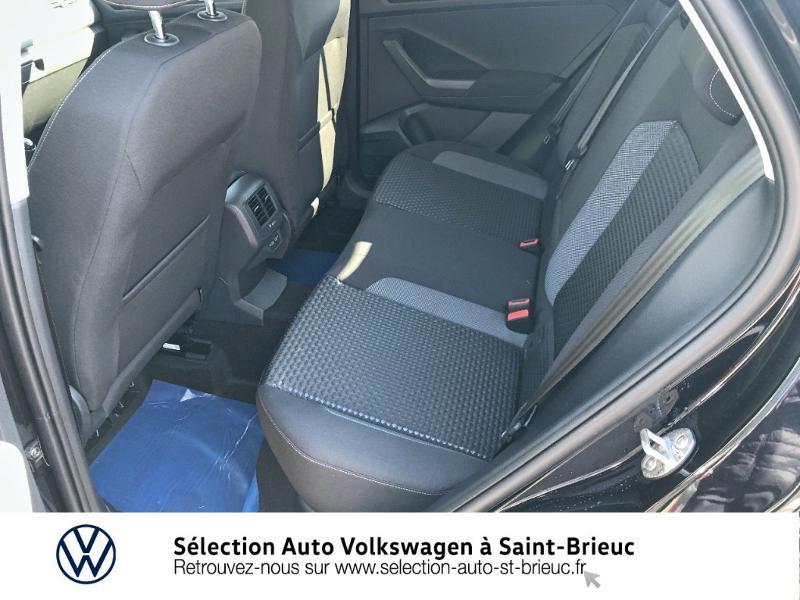 Photo 9 de l'offre de VOLKSWAGEN T-Roc 2.0 TDI 115ch Active S&S à 28990€ chez Sélection Auto - Volkswagen Saint Brieuc
