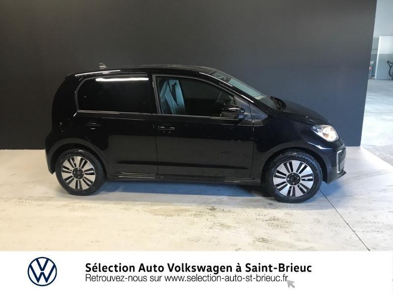 Photo 3 de l'offre de VOLKSWAGEN e-up! Electrique 83ch 4cv à 16990€ chez Sélection Auto - Volkswagen Saint Brieuc