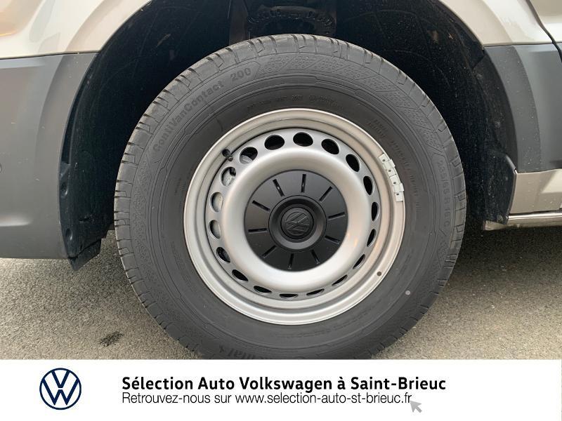 Photo 14 de l'offre de VOLKSWAGEN Grand california 600 à 59990€ chez Sélection Auto - Volkswagen Saint Brieuc
