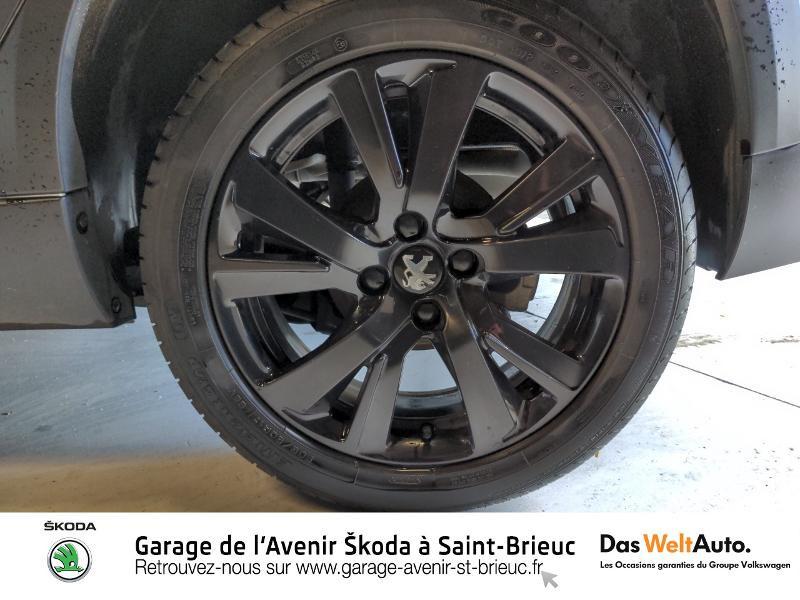 Photo 13 de l'offre de PEUGEOT 2008 1.2 PureTech 130ch E6.c GT Line S&S à 17490€ chez Sélection Auto - Volkswagen Saint Brieuc