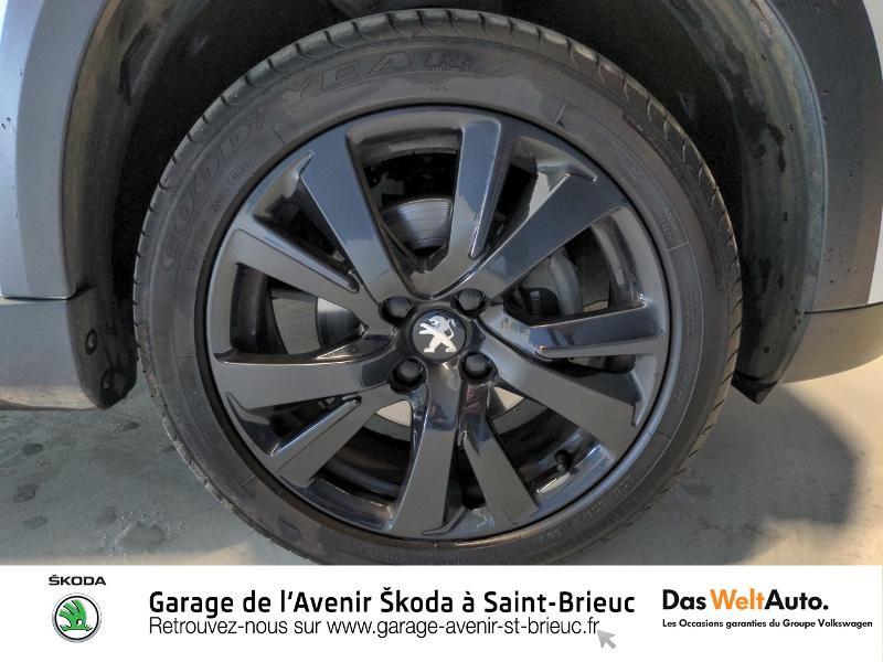 Photo 15 de l'offre de PEUGEOT 2008 1.2 PureTech 130ch E6.c GT Line S&S à 17490€ chez Sélection Auto - Volkswagen Saint Brieuc