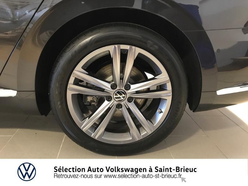 Photo 13 de l'offre de VOLKSWAGEN Arteon 2.0 tdi 150 cv EVO dsg RLINE à 38990€ chez Sélection Auto - Volkswagen Saint Brieuc
