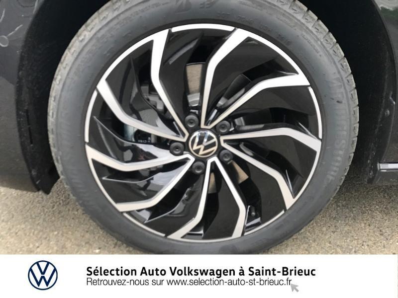 Photo 12 de l'offre de VOLKSWAGEN Golf 1.4 eHybrid OPF 204ch Style 1st DSG6 à 32990€ chez Sélection Auto - Volkswagen Saint Brieuc