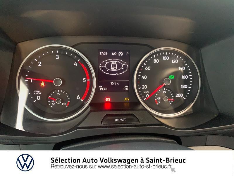 Photo 9 de l'offre de VOLKSWAGEN Grand california 600 à 59990€ chez Sélection Auto - Volkswagen Saint Brieuc