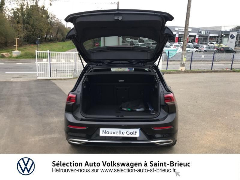Photo 10 de l'offre de VOLKSWAGEN Golf 1.4 eHybrid OPF 204ch Style 1st DSG6 à 32990€ chez Sélection Auto - Volkswagen Saint Brieuc