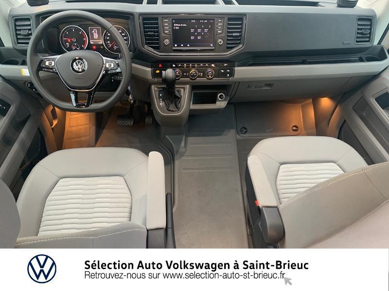 Photo 6 de l'offre de VOLKSWAGEN Grand california 600 à 59990€ chez Sélection Auto - Volkswagen Saint Brieuc