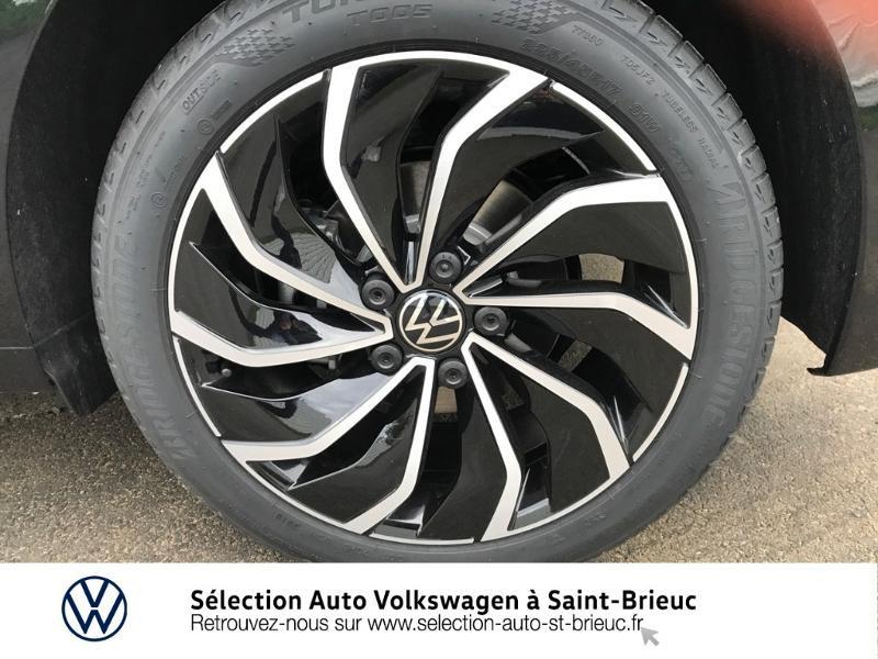 Photo 11 de l'offre de VOLKSWAGEN Golf 1.4 eHybrid OPF 204ch Style 1st DSG6 à 32990€ chez Sélection Auto - Volkswagen Saint Brieuc