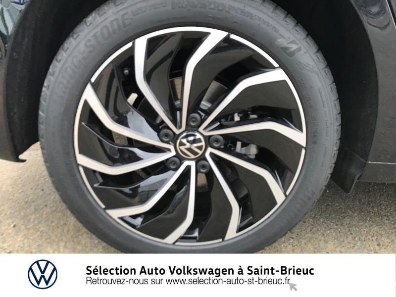 Photo 14 de l'offre de VOLKSWAGEN Golf 1.4 eHybrid OPF 204ch Style 1st DSG6 à 32990€ chez Sélection Auto - Volkswagen Saint Brieuc
