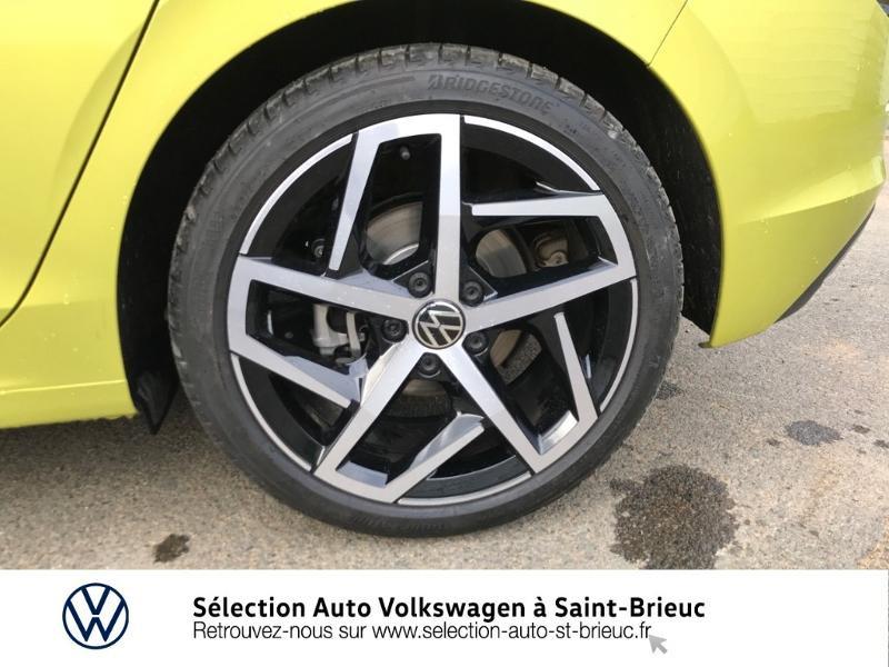 Photo 15 de l'offre de VOLKSWAGEN Golf 1.5 eTSI OPF 150ch Style 1st DSG7 à 25990€ chez Sélection Auto - Volkswagen Saint Brieuc
