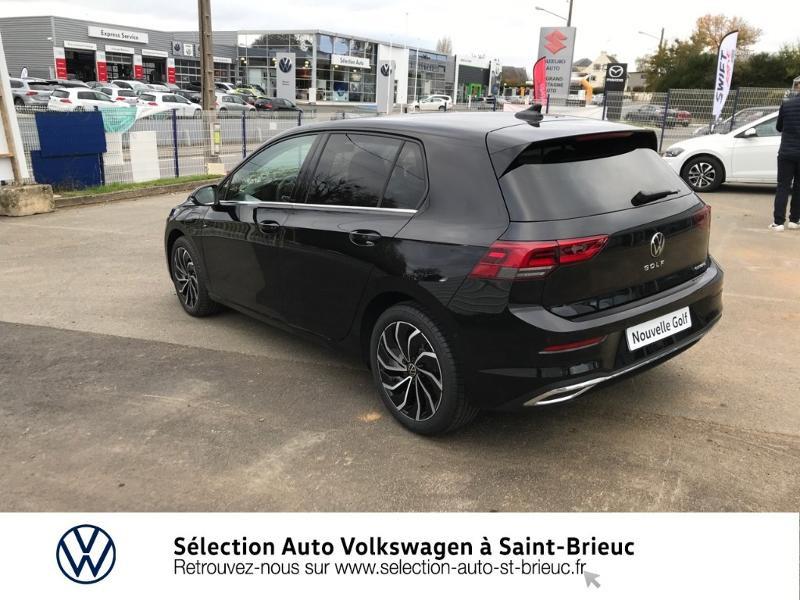 Photo 2 de l'offre de VOLKSWAGEN Golf 1.4 eHybrid OPF 204ch Style 1st DSG6 à 32990€ chez Sélection Auto - Volkswagen Saint Brieuc