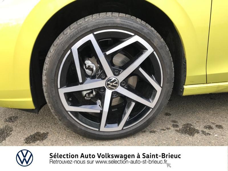 Photo 14 de l'offre de VOLKSWAGEN Golf 1.5 eTSI OPF 150ch Style 1st DSG7 à 25990€ chez Sélection Auto - Volkswagen Saint Brieuc