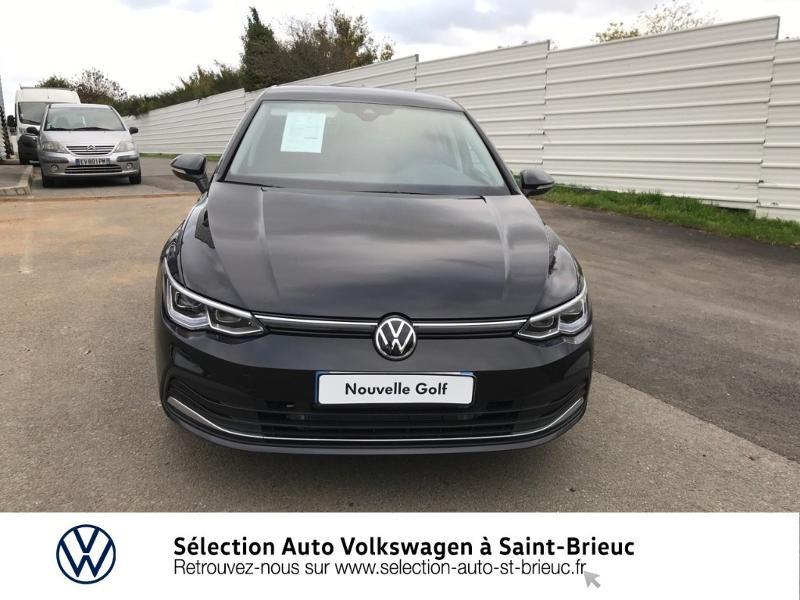 Photo 3 de l'offre de VOLKSWAGEN Golf 1.4 eHybrid OPF 204ch Style 1st DSG6 à 32990€ chez Sélection Auto - Volkswagen Saint Brieuc