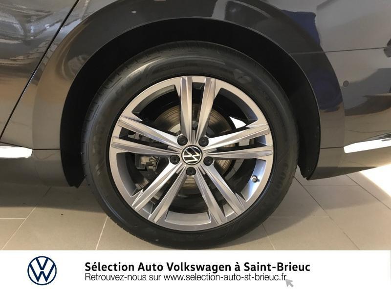 Photo 12 de l'offre de VOLKSWAGEN Arteon 2.0 tdi 150 cv EVO dsg RLINE à 38990€ chez Sélection Auto - Volkswagen Saint Brieuc