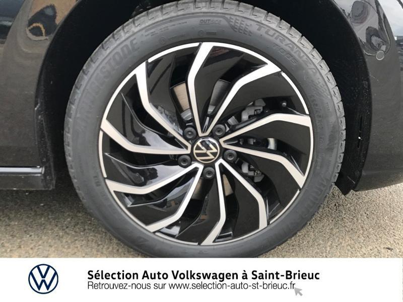 Photo 13 de l'offre de VOLKSWAGEN Golf 1.4 eHybrid OPF 204ch Style 1st DSG6 à 32990€ chez Sélection Auto - Volkswagen Saint Brieuc