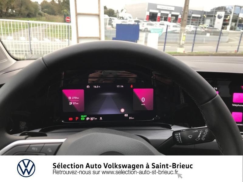 Photo 8 de l'offre de VOLKSWAGEN Golf 1.4 eHybrid OPF 204ch Style 1st DSG6 à 32990€ chez Sélection Auto - Volkswagen Saint Brieuc