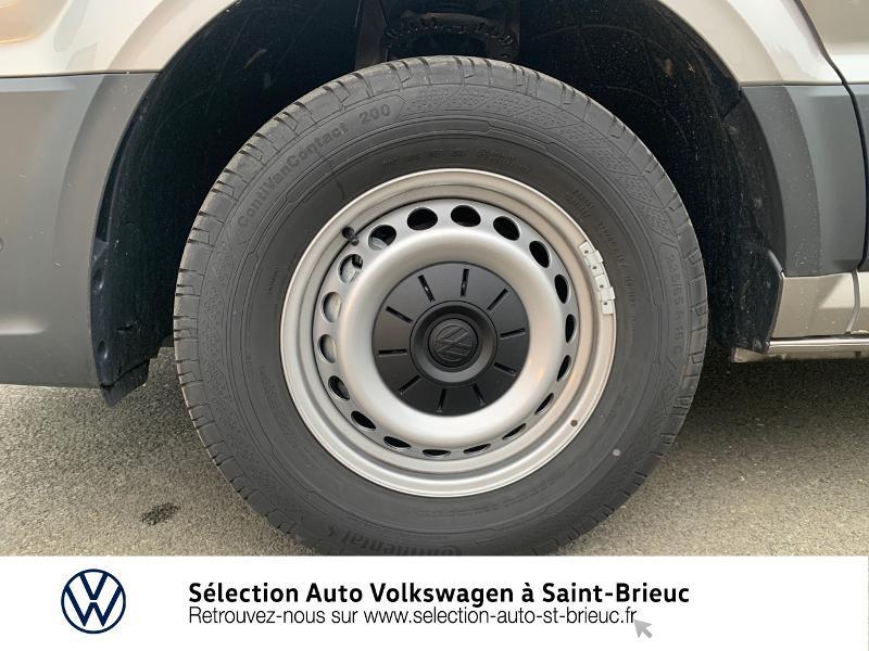 Photo 16 de l'offre de VOLKSWAGEN Grand california 600 à 59990€ chez Sélection Auto - Volkswagen Saint Brieuc