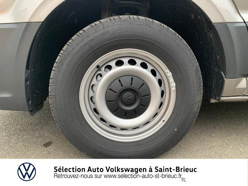 Photo 13 de l'offre de VOLKSWAGEN Grand california 600 à 59990€ chez Sélection Auto - Volkswagen Saint Brieuc